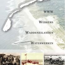 Nel van As schrijft over werkers bij de Waddeneilanden in haar nieuwe boek.