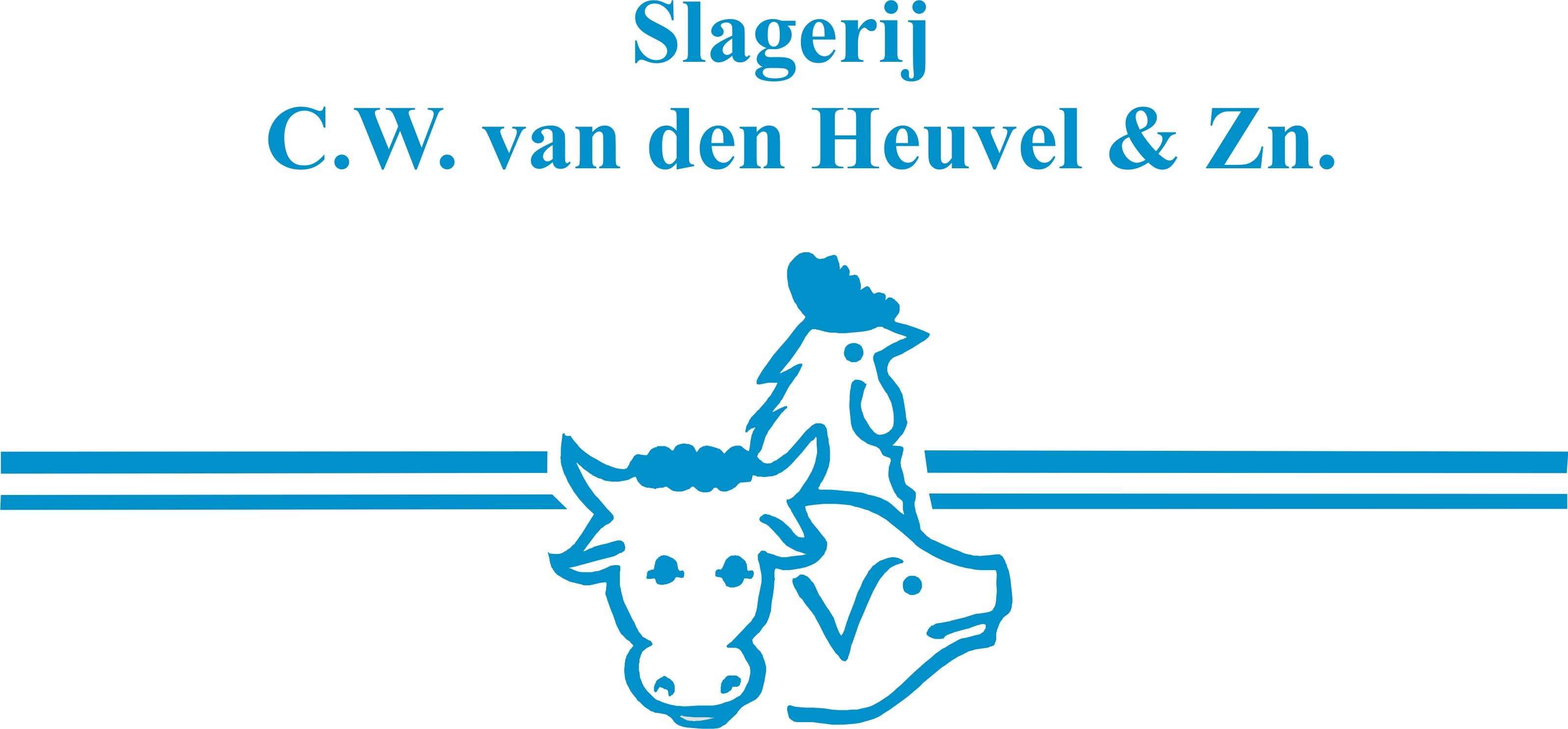 Slagerij v/d Heuvel