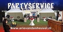 PartyService v/d Heuvel