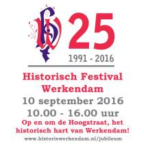 Historisch Festival Werkendam