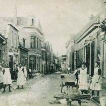 kruisstraat Werkendam