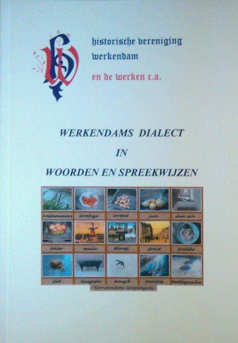 Dialectboekje