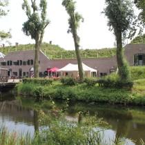 20170815 Persbericht Kampvuur Historische Vereniging op Fort Bakkerskil