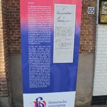 20170918 Persbericht Expositie Historisch Festival op Biesboschdag