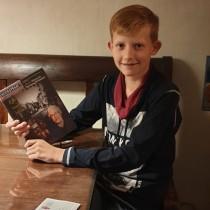 Willem Brijder wint prijsvraag Biesboschdag