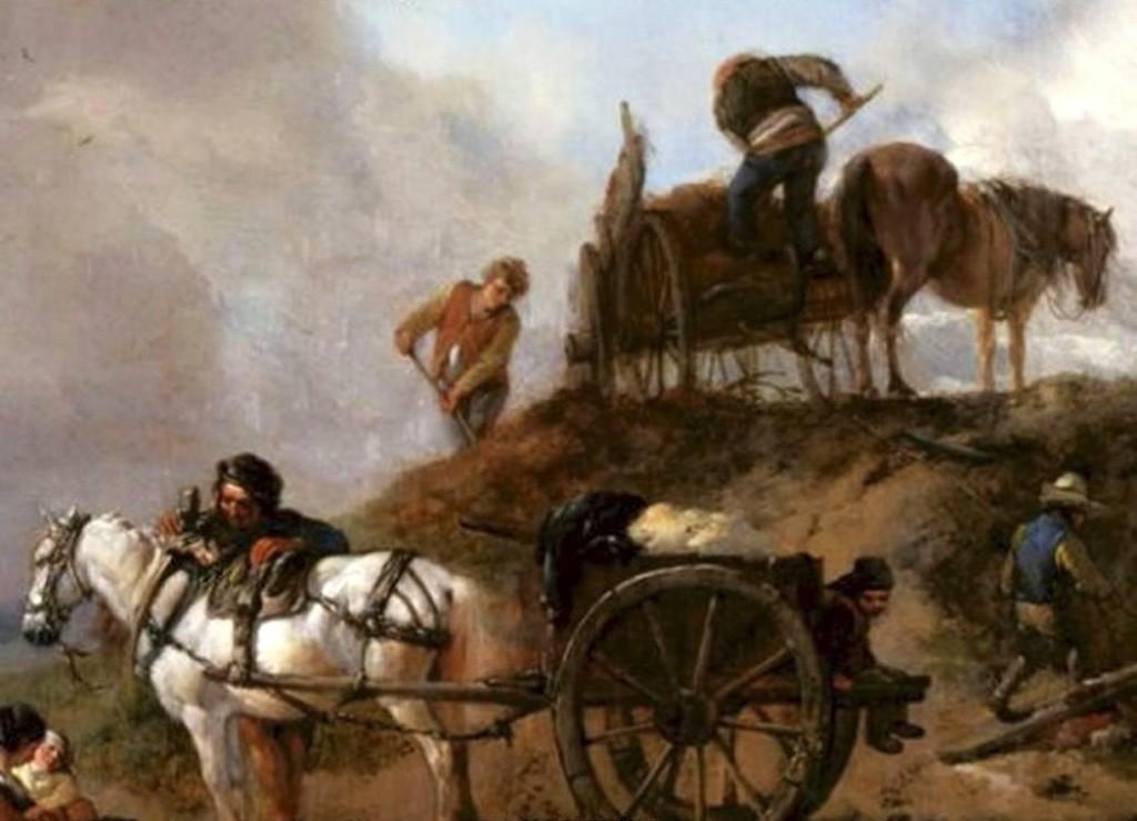 20200229 Persbericht Lezing Plattelandscultuur in de Gouden Eeuw